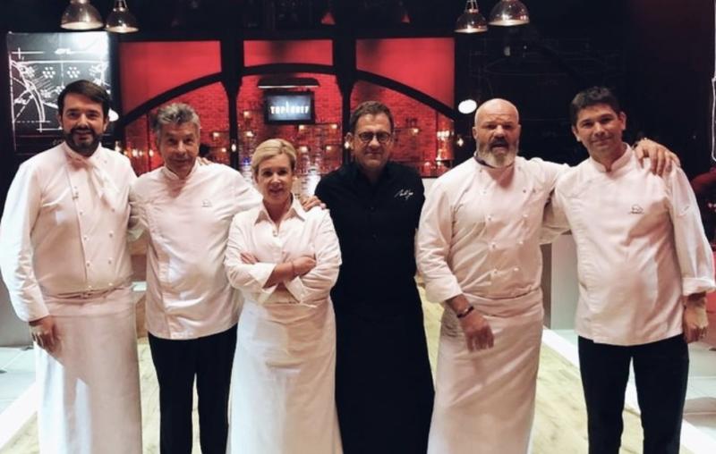 Top Chef 2019 Tournage et Nouveaux Chefs engagés dans l'Aventure