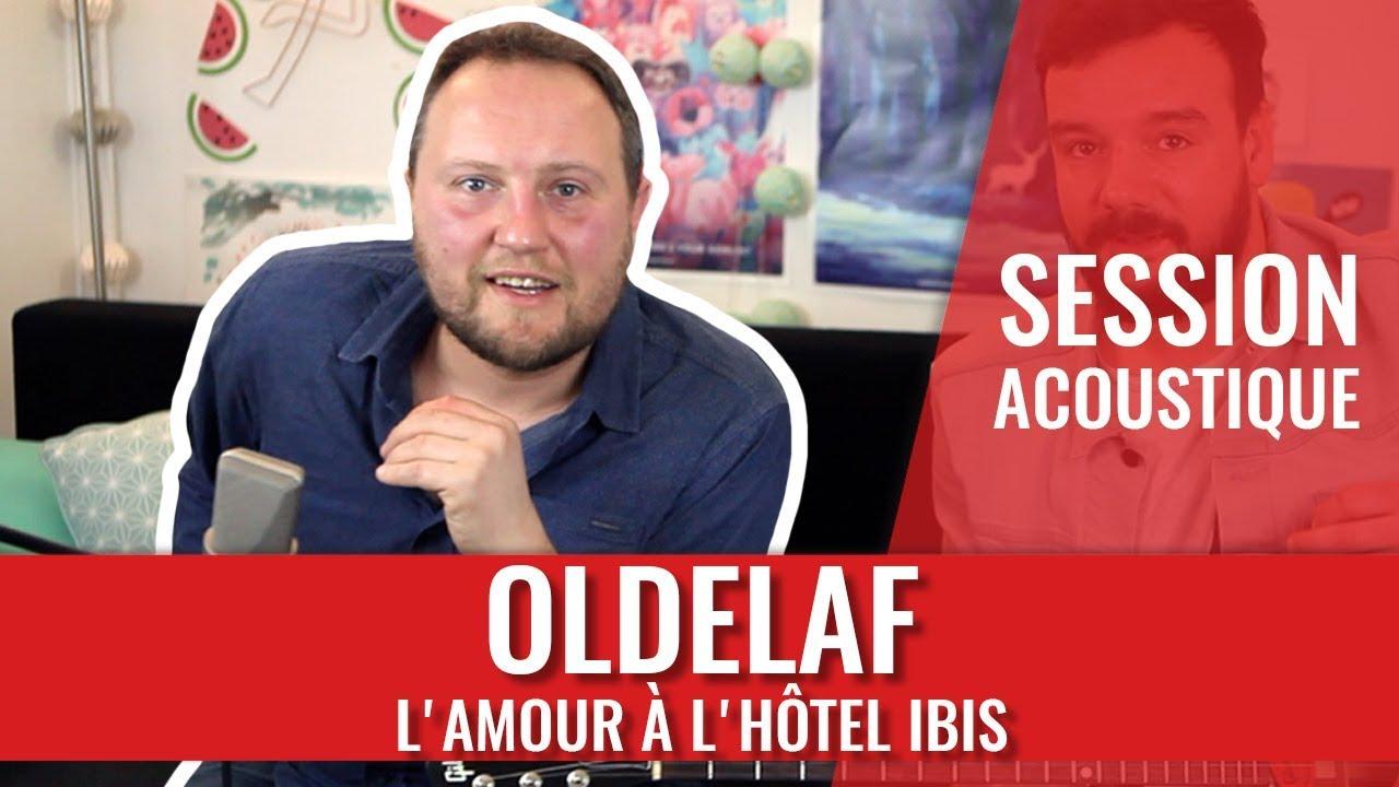 """""""L'amour à l'hôtel Ibis"""""""