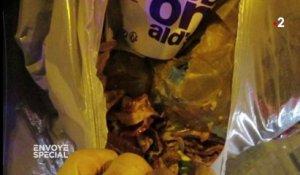 Tri des déchets : la restauration rapide mauvaise élève