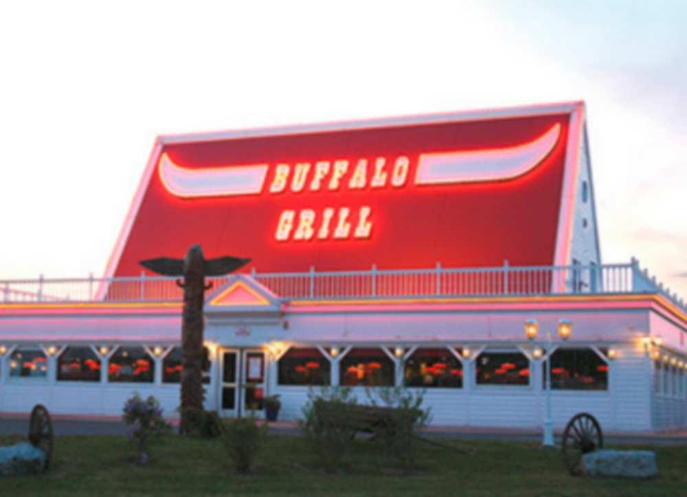 Une violente rixe éclate au Buffalo Grill, serveuses et clientes blessées, près de Toulouse