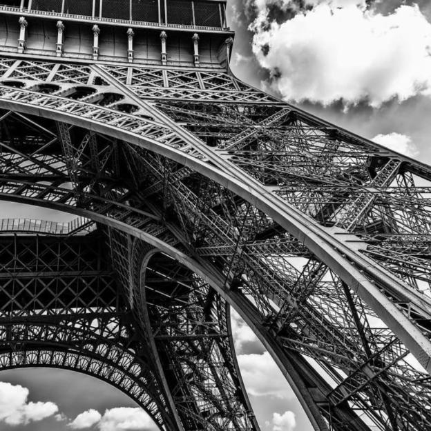 Le 28 Aout on saura qui exploitera les Restaurants de la tour Eiffel