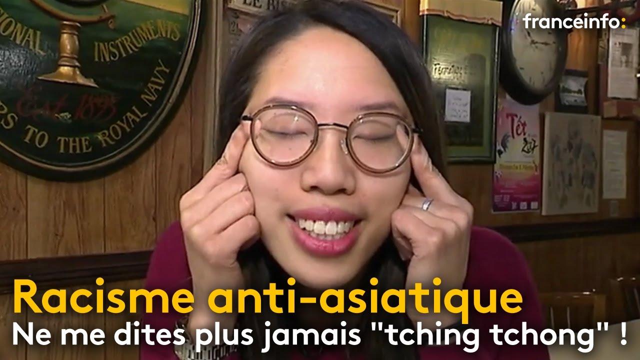 """Le chef Christophe Adam s'excuse pour une salade appelée """"Tching Tchong"""""""