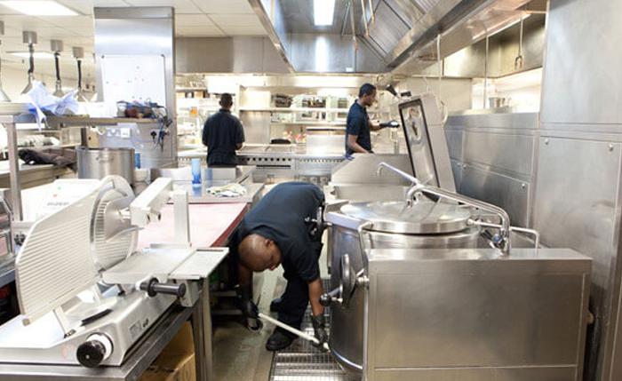 Mesures de nettoyage/ désinfection pour la réouverture d'un établissement recevant du public - GE RH Expert