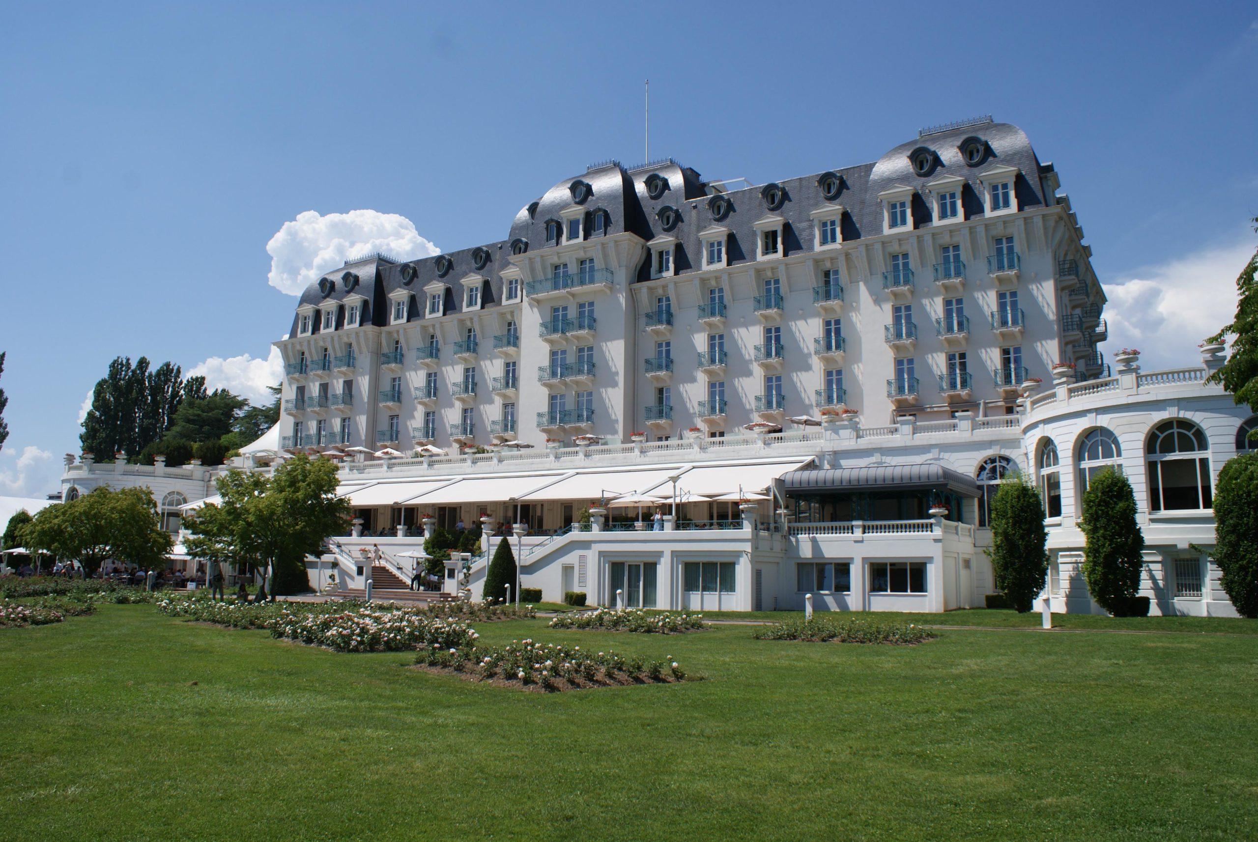 Le congrès de l'hôtellerie-restauration débarque à l'Impérial Palace