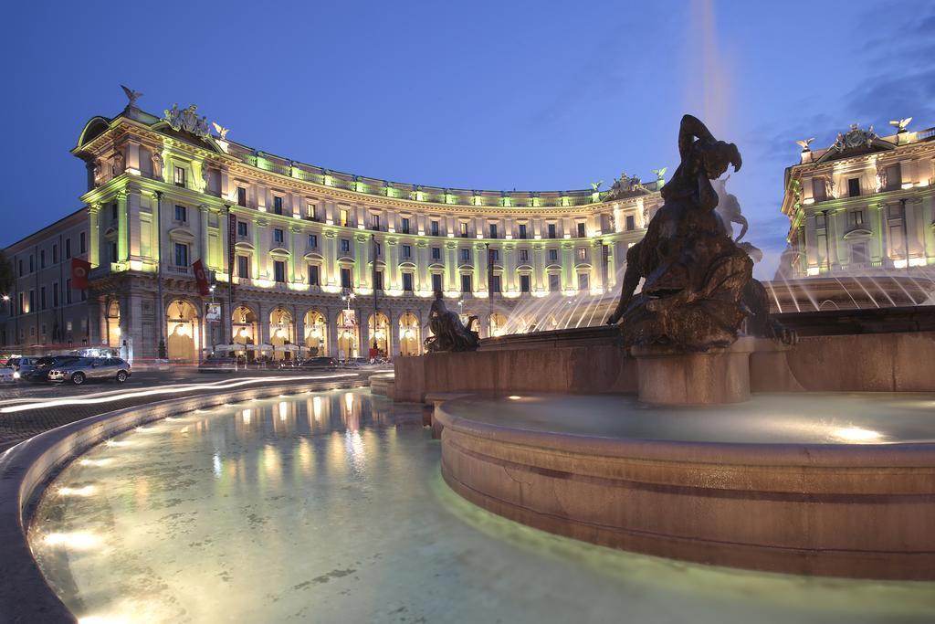 Covivio a finalisé le rachat de huit grands hôtels européens loués à NH Hotels