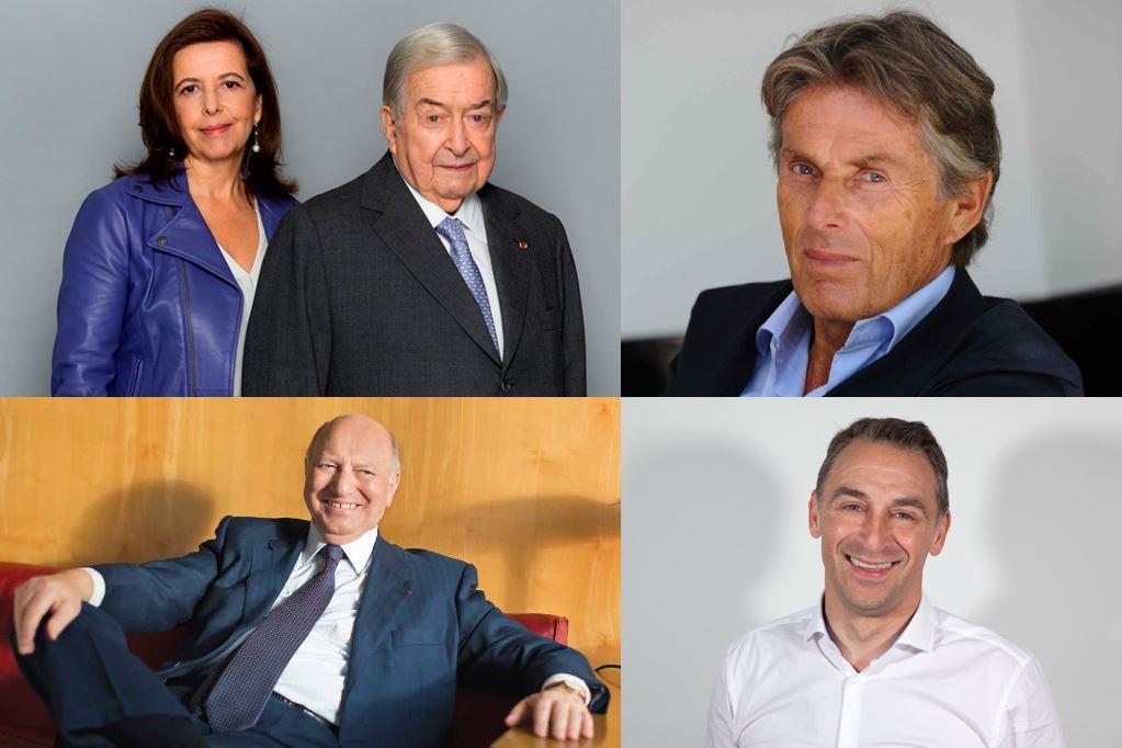 Fortunes de l'Hôtellerie Restauration 2020 : la crise du Covid les réduit à se partager 14 milliards à 23 !