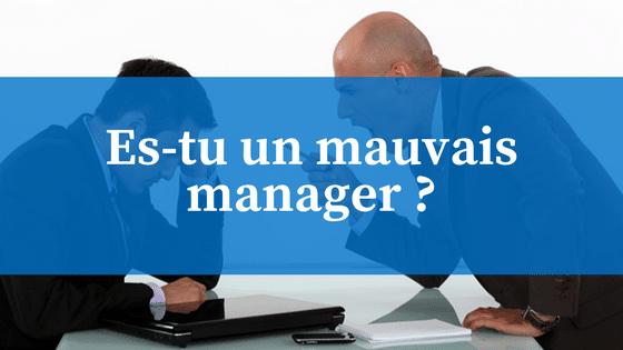 3 Conseils pour les Nouveaux Managers