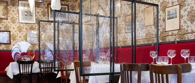 Covid-19: pourquoi bars et restaurants sont considérés comme étant à risque