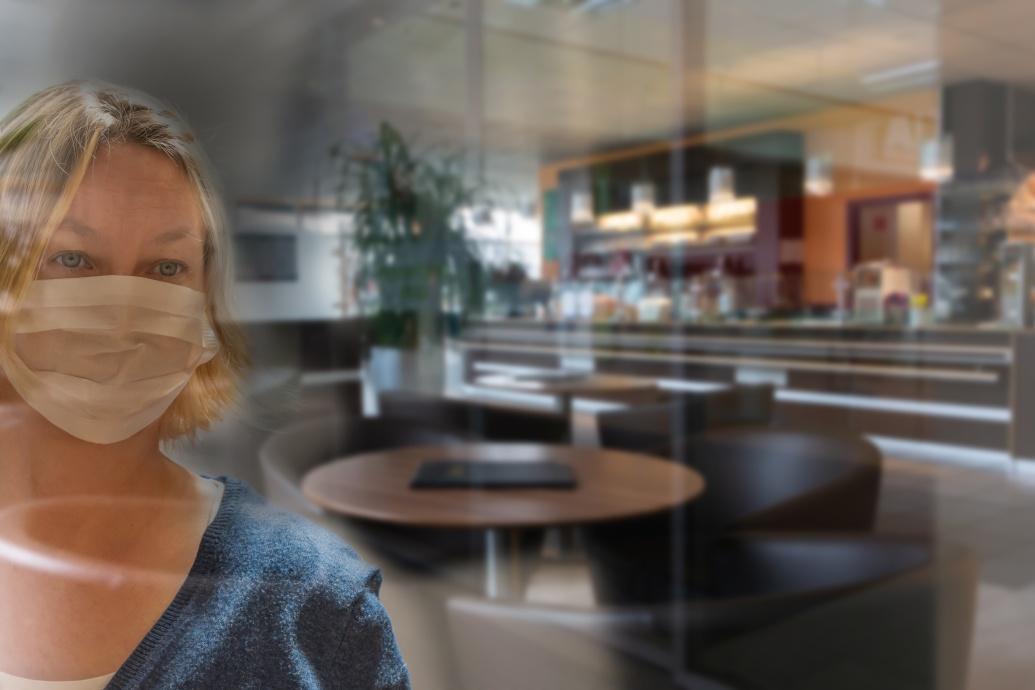 Légère baisse du nombre de salariés H&R en chômage partiel avant une probable remontée