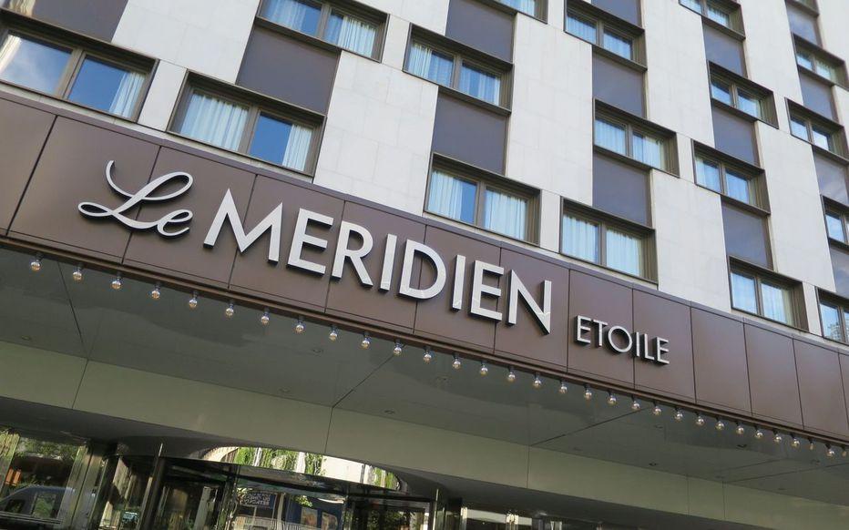 """Licenciements en masse dans l'hôtellerie : """"Rester ouvert est très compliqué"""""""