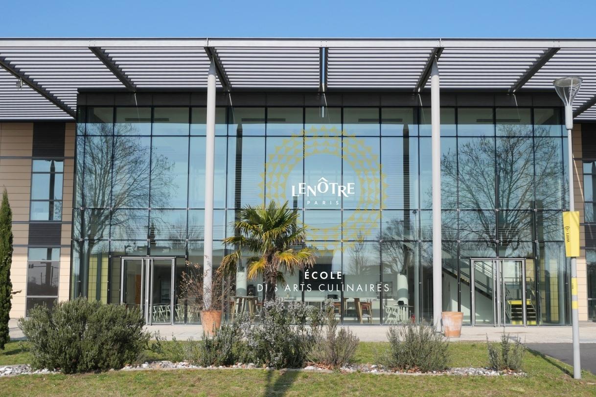 La Maison Lenôtre installe ses formations aux arts culinaires sur le MIN de Rungis