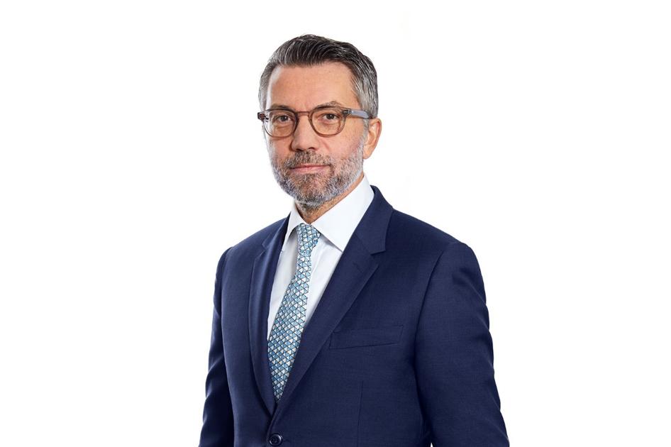 Jean-Pierre Trévisan nouveau directeur général du Lutetia Paris Rive Gauche